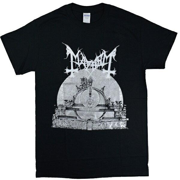 トップス, Tシャツ・カットソー MAYHEM Esoteric Warfare T