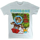 FISHBONE フィッシュボーン Chim Chim Tシャツ