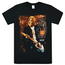 KURT COBAIN カートコバーン You Know You're Right Tシャツ