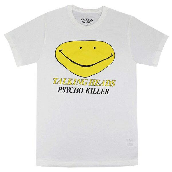 トップス, Tシャツ・カットソー TALKING HEADS Psycho Killer T