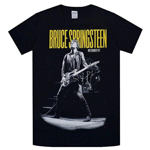 トップス, Tシャツ・カットソー BRUCE SPRINGSTEEN Winterland Ballroom Guitar T