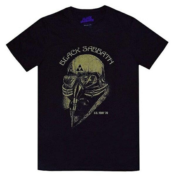 トップス, Tシャツ・カットソー BLACK SABBATH US Tour 78 T