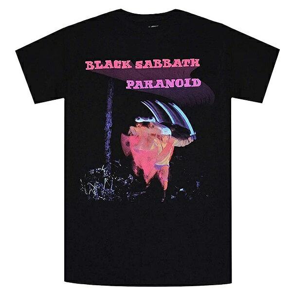 トップス, Tシャツ・カットソー BLACK SABBATH Paranoid T