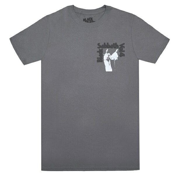 トップス, Tシャツ・カットソー BLACK SABBATH Vol 4 Hands Up T