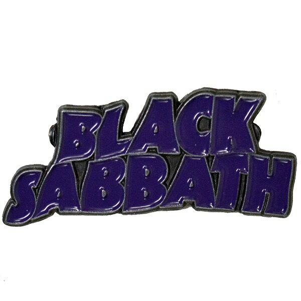 バッグ・小物・ブランド雑貨, その他 BLACK SABBATH Logo
