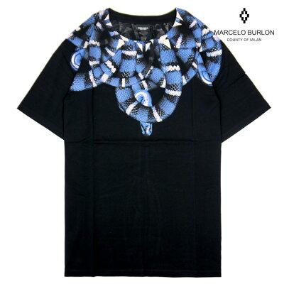 MARCELO BURLON (マルセロバーロン ) Tシャツ