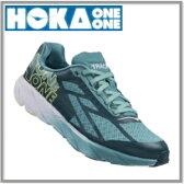 HOKA ONE ONE ホカTRACER トレーサー ウィメンズ Deep Teal / Meadowbrook
