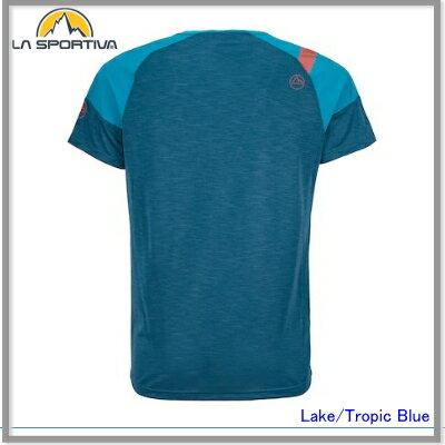 3色展開LA SPORTIVATX Combo Evo T-shirt Mスポルティバ TXコンボEVOTシャツ メンズ