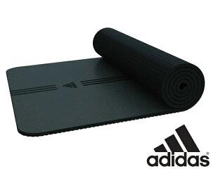 ◆adidas(アディダス)より待望の新発売!adidas(アディダス)フィットネスマット今なら、あす楽◆トレパラ価格◆送料無料】adidas(アディダス)フィットネスマット ADMT-12236(ストレッチマット)