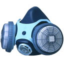 興研防じんマスク 取替え式防塵マスク 1121R-08型-RL2 【作業/工事/医療用/粉塵】【RC
