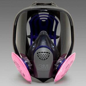 【送料無料】3M/スリーエム防じんマスク取替え式防塵マスクFF-400J/2091-RL3【作業/工事/医療用/粉塵】【RCP】