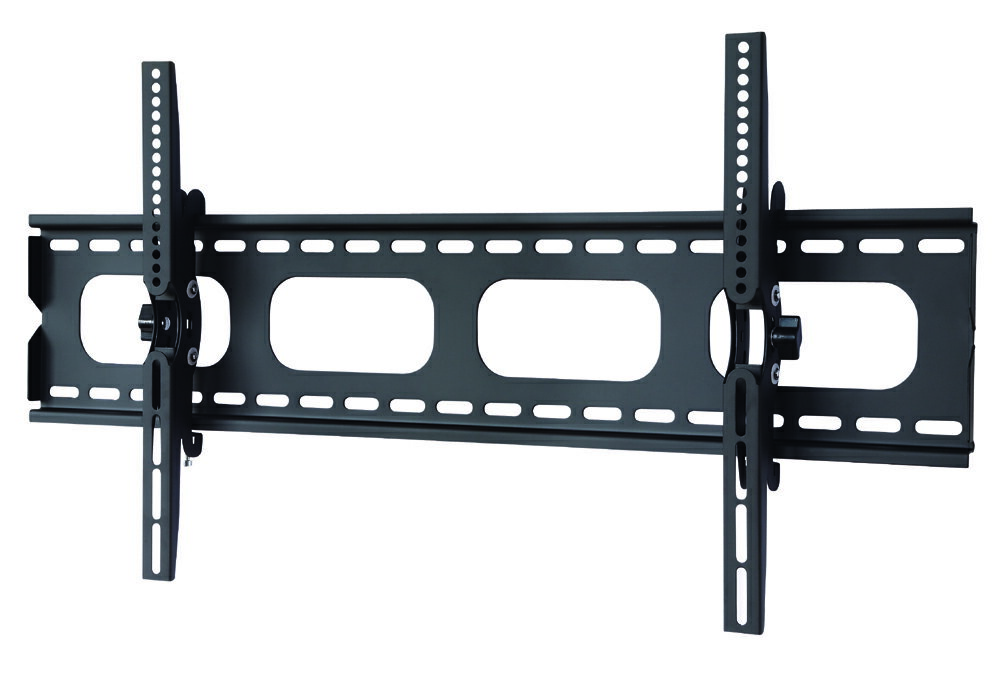 37~60型 薄型液晶テレビ壁掛け金具 PLB117L 角度調整型 テレビ用壁掛け金具 TV壁掛け