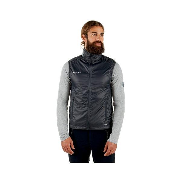 MAMMUT マムート エナジー イン ベスト メンズ Aenergy IN Vest Men 1010-21600■アウトドア 登山 スキー スノーボード 軽量 キャンプ インナーベスト 山