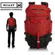 Millet ミレー バックパック アイガー30 MIS0454-1546 Deep Red ■登山 アウトドア バックパック