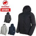 MAMMUT マムート 【ダウン】Whitehorn Pro IN Hooded Jacket AF Men 1013-