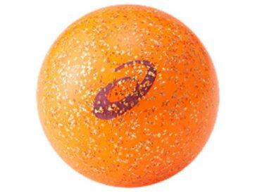 【asics】アシックス 3283A007-800 GG クリアボールシャイン [オレンジ][グランドゴルフボール][年度:19SS]【RCP】[hz]