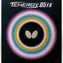 ★即納/あす楽★■卓球ラバーメール便送料無料■【Butterfly】バタフライ テナジー05FX 回転性能と安定性の...