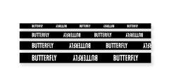 ★即納/あす楽★ 【Butterfly】バタフライ  75840-278 エッジプロテクター [ブラック] 【卓球用品】メンテナンス/卓球/卓球ラケット 【RCP】