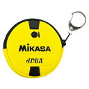 【MIKASA】ミカサ DACIP コインパース ドッジボール [ハンドボール/ドッヂボール][グッズ・その他]年度:14【RCP】