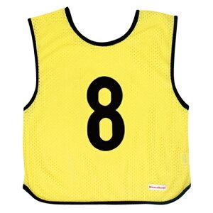 【MIKASA】ミカサ GJJ2KY ゲームジャケット ジュニアサイズ 蛍光イエロー [マルチスポーツ][グッズ・その他]年度:14【RCP】