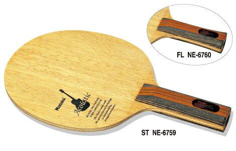 ★即納/あす楽★■送料無料■ニッタク アコースティック FL(フレア) NE-6760 弦楽器製...