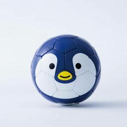【sfida】スフィーダ BSF-ZOO06 Football Zoo ペンギン[ぺんぎん] にっこり笑顔の動物たちは、ほっこり温まる贈り物にピッタリ。 ボール/動物/贈り物/プレゼント/子供/ファーストボール/インテリア/置物/ディスプレイ/SFIDA 【RCP】[hz]