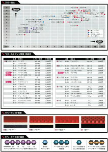 ■メール便送料無料■【Yasaka】ヤサカプライドB-64ヤサカラバー最速を誇る最新型テンション系ラバー【卓球用品】裏ソフトラバー