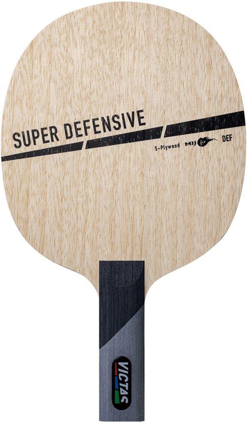 卓球, ラケット VICTAS 310195 ST() (SUPER DEFENSIVE) ST() RCP