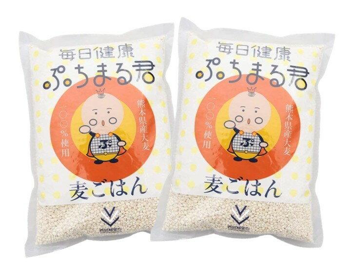 米・雑穀, もち麦  2 ( 1kg )2 100