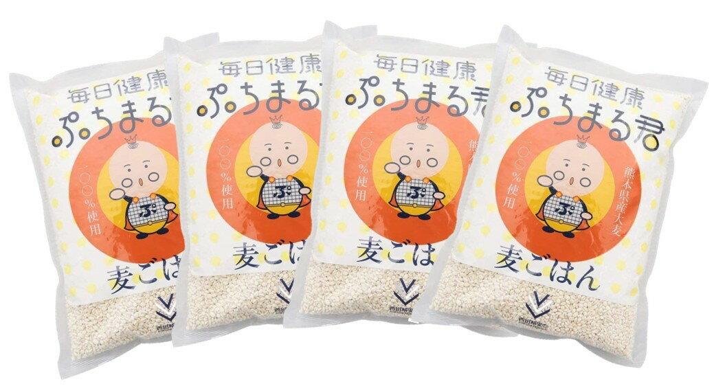 米・雑穀, 麦  4 ( 1kg )4 100