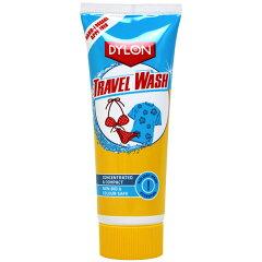 【ポイント10倍】海外の硬水や海水など、どんな水でも使えるクリーム状洗剤洗濯洗剤 トラベルウ...