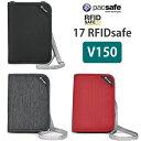 pacsafe/パックセーフ 17 RFIDsafe V15
