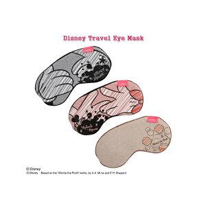 スウェット ディズニー アイマスク ミッキーマウス ミニーマウス Disneyzone トラベル コンサイス おしゃれ