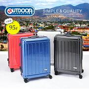 アウトドアプロダクツ キャリー スーツケース キャリーバッグ おしゃれ アウトドア ビジネス