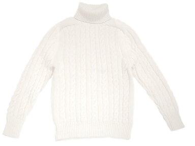 Inverallan Turtleneck Sweater