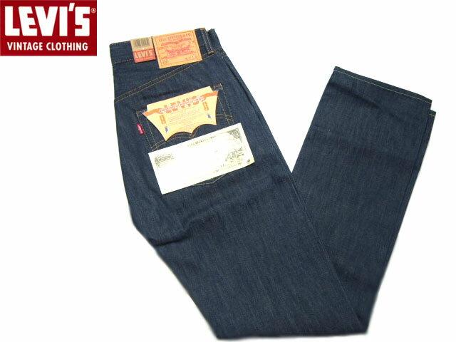 LEVI'S XX/LEVI'S VINTAGE CLOTHING/(リーバイスビンテージクロージング)/1966 501XX/indigo rigid/made in U.S.A.:travels (トラベルズ)