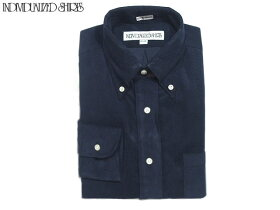 Individualized Shirts Corduroy Buttondown Shirt