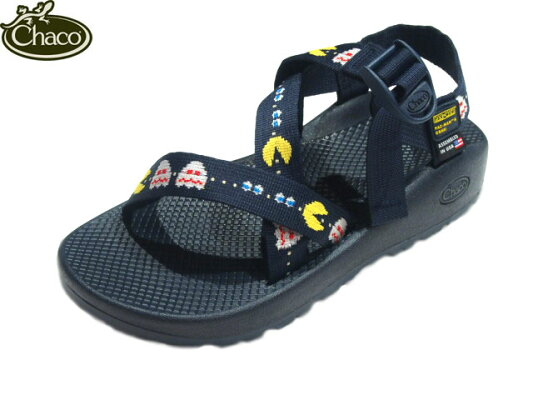 CHACO(チャコ)/Z1CLASSICPACMANEDITIONMADEINU.S.A./navy