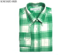 Individualized Shirts Flannel Buttondown Shirt