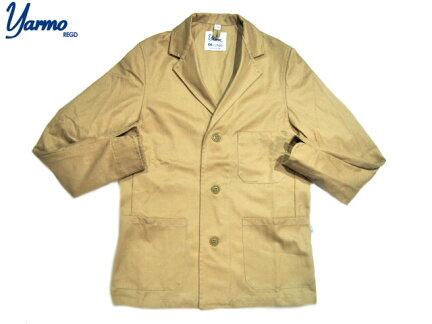 Yarmo Drivers Jacket YAR-18SS 01