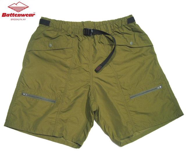 メンズファッション, ズボン・パンツ 30OFFBATTEN WEARCAMP SHORTSolive