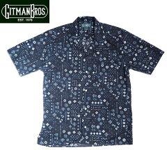 Gitman Vintage Camp Shirt