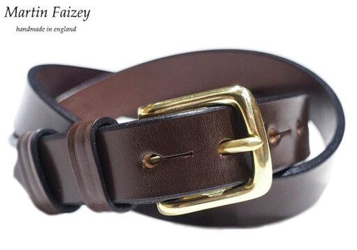 Martin Faizey 1-in Belt