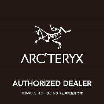 ARC'TERYX(アークテリクス)/GRANVILLE(グランビル) BACKPACK/black