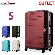 アウトレット スーツケース キャリー キャリーバッグ レジェンドウォーカー