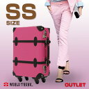スーツケース キャリーケース キャリーバッグ 旅行用品 キャリーバック 旅行用かばん 女性に大人気 1日2日3日対応 小型 トランクキャリーケース SS サイズ W-7102-47
