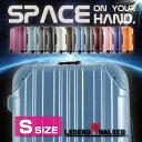 スーツケース キャリーケース キャリーバッグ 旅行用品 S サイズ 2日 3日 4日 5日 1年保証 小型 ファスナータイプ TSAロック 4輪キャスター レジェンドウォーカー 全サイズ 有り W-5022-55
