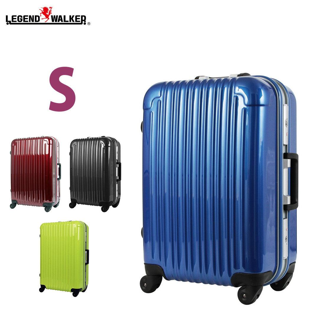 バッグ, スーツケース・キャリーバッグ  35 S 45 LEGEND WALKER W-5089-53