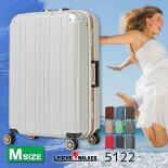 スーツケースキャリーバッグキャリーバックキャリーケース機内持ち込み可無料受託手荷物小型SSサイズ2日3日容量拡張機能搭載ダブルキャスターメーカー1年修理保証旅行用かばんLEGENDWALKERレジェンドウォーカー『5102-49』