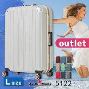 ポイント アウトレット スーツケース キャリーバッグ キャリー キャリーケース キャスター レジェンドウォーカー